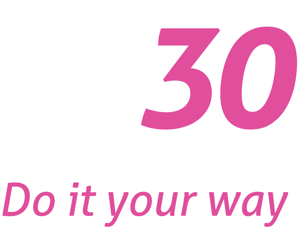 Find Your 30