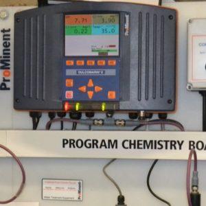 Chemcial board