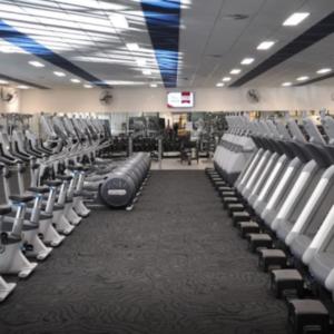 AP Gym